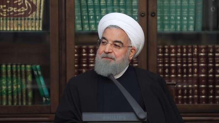 روحاني: الولايات المتحدة فشلت في تقويض الاتفاق النووي