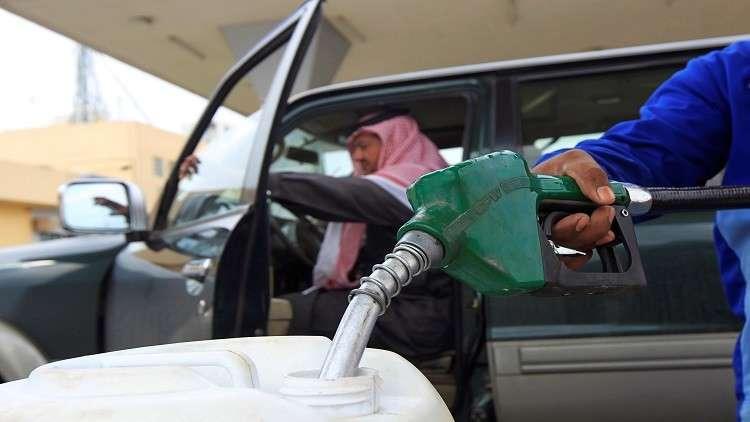 تقرير يكشف عن معدل استهلاك المواطن السعودي من البنزين