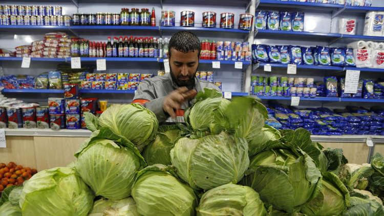 سوريا غارقة بالمنتجات التركية رغم الحظر.. فمن المستفيد؟