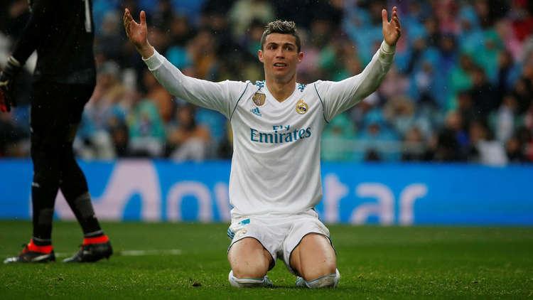 بالأرقام ..  ريال مدريد أقرب للهبوط من الصدارة
