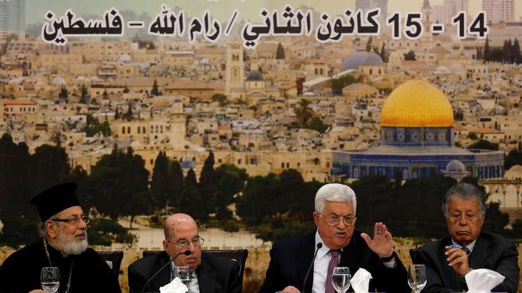 عباس يرفض
