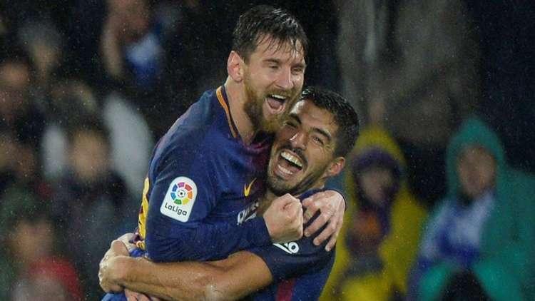 بالفيديو .. برشلونة يقلب الطاولة على ريال سوسييداد في مباراة مجنونة