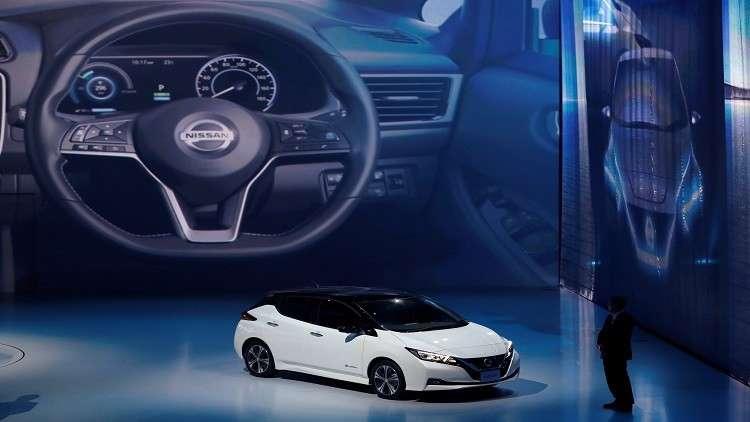 تحالف سعودي-ياباني لصناعة السيارات الكهربائية
