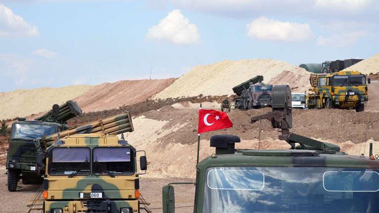 الحلف الروسي التركي الإيراني في سوريا مهدد بالتصدع