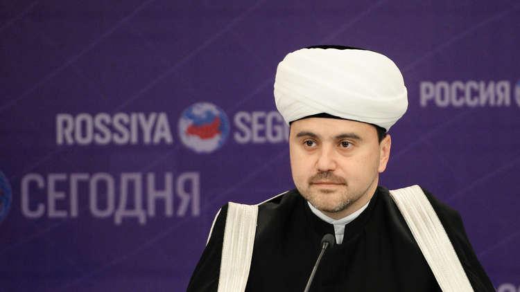 مجلس الإفتاء يدعو إلى تعلم أساسيات الإسلام في روسيا