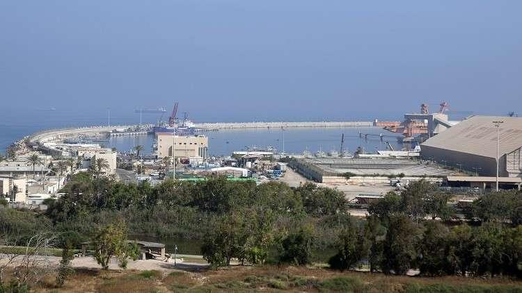 إسرائيل تعلن عن ضبط شحنة من البزات العسكرية كانت في طريقها إلى غزة