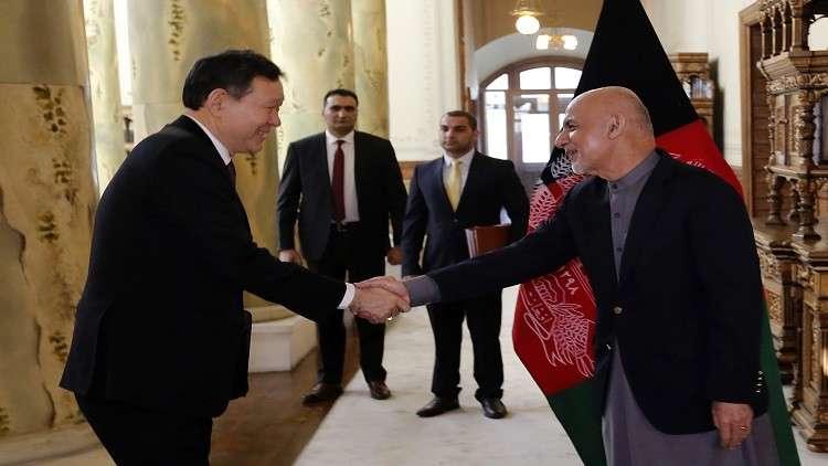 أول زيارة لسفراء مجلس الأمن الدولي إلى أفغانستان منذ 2010