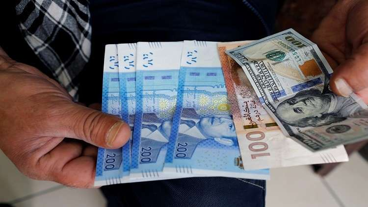 بنك المغرب يبيع ملايين الدولارات في أول يوم عمل بنظام مصرفي جديد