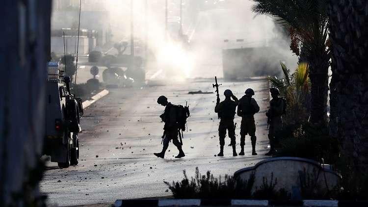 مقتل فلسطيني خلال مواجهات مع الجيش الإسرائيلي في بلدة جيوس بالضفة الغربية