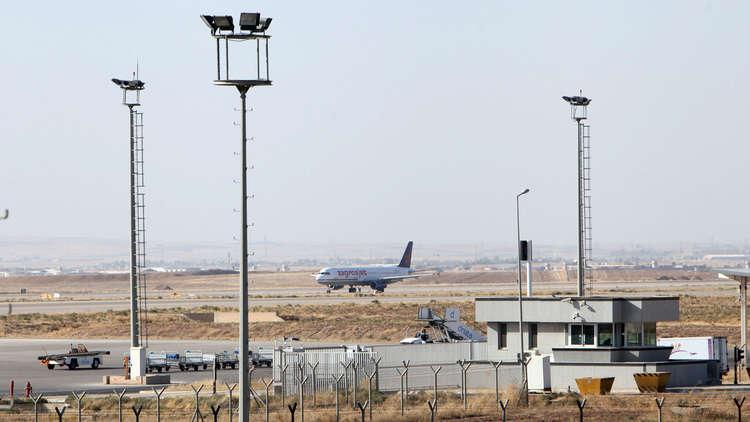 سلطات كردستان العراق توافق على إخضاع مطاري أربيل والسليمانية لسلطة الطيران المدني العراقي