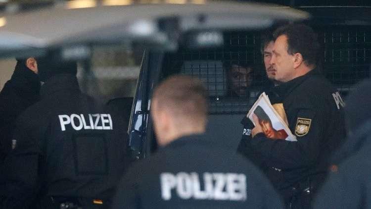 النيابة الألمانية: 600 ألماني لا يزالون في صفوف