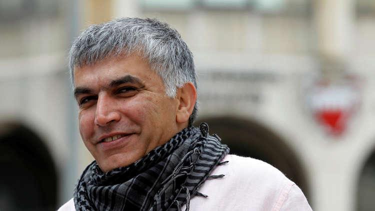 المنامة تثبّت حكم حبس الحقوقي البحريني نبيل رجب