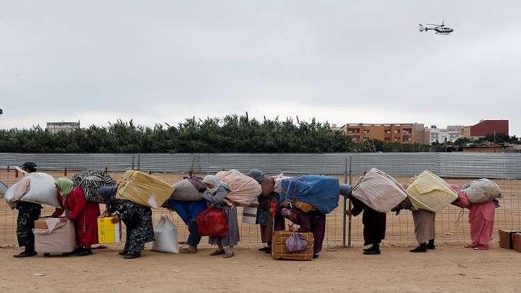 المغرب.. مصرع