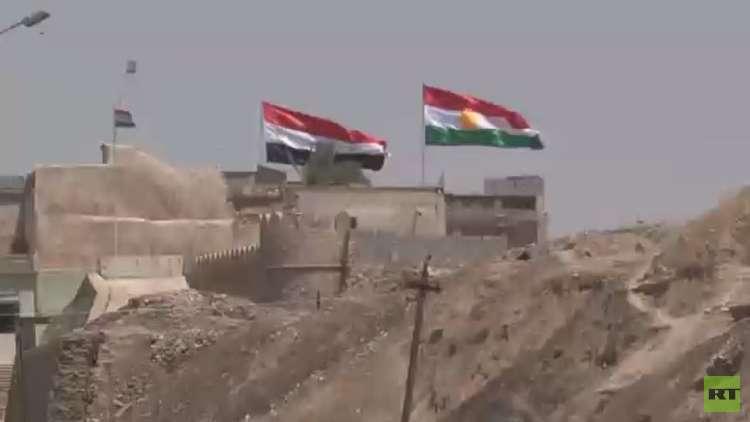 وفد بغداد يبدأ مباحثاته في إقليم كردستان