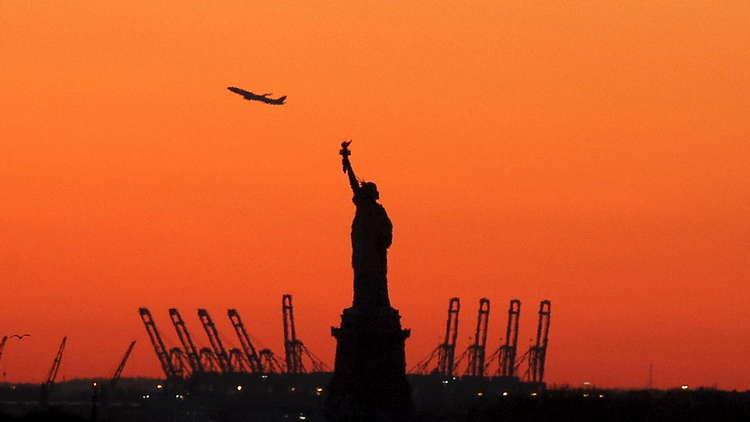 الولايات المتحدة تتراجع أمام أوروبا في قائمة السياحة العالمية