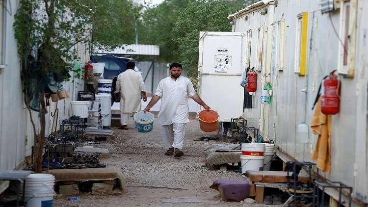 تقرير يكشف سبب ترك السعوديين لوظائفهم
