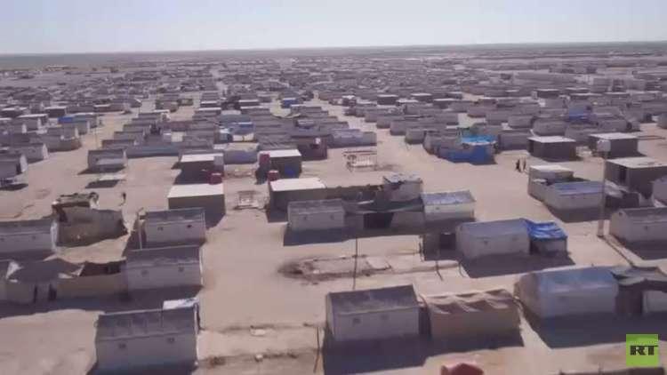 النازحون في العراق.. مأساة مستمرة