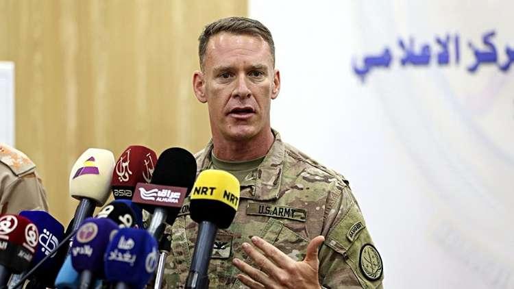 البنتاغون: لا علاقة للتحالف الدولي بعملية أنقرة في عفرين