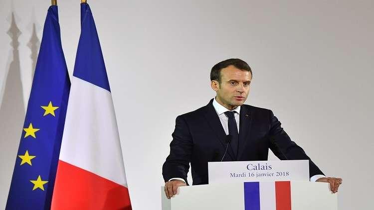 باريس تستبعد ظهور مخيم جديد للمهاجرين في كاليه