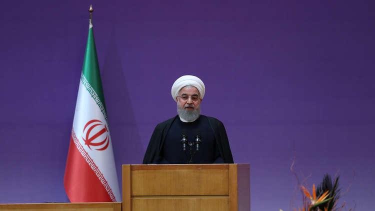 روحاني عن قطر: طهران لن تسمح بأن يتعرض شعب مسلم لضغوط جائرة وبغير حق