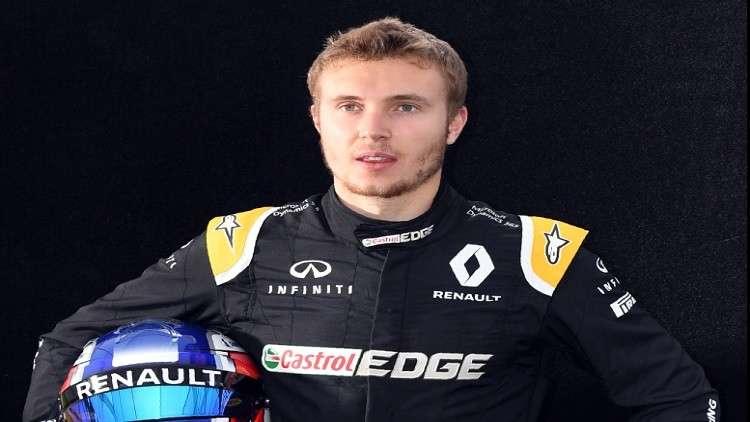 الروسي سيروتكين سائقا ثانيا لفريق وليامس في الفورمولا 1