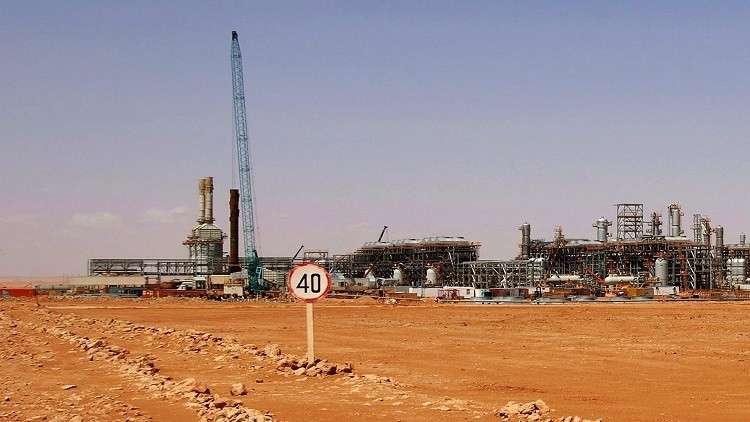 الجزائر تسعى للحد من استيراد الوقود
