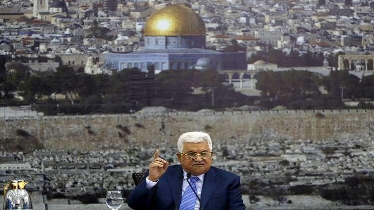 عباس يصل إلى القاهرة لحضور مؤتمر الأزهر لنصرة القدس