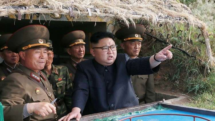 خبير أمريكي يقترح استهداف كيم جونغ أون في مكان مفاجئ