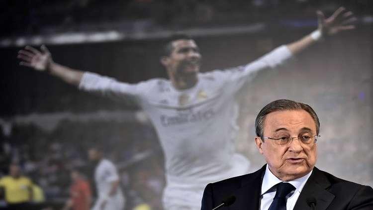 ريال مدريد يصدم رونالدو بقرار مفاجئ
