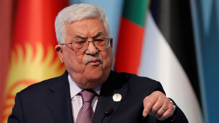 بعد رفض الوساطة الأمريكية.. عباس إلى بروكسل الاثنين المقبل