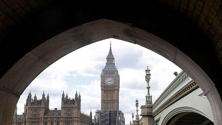 اجتماع أزمة للحكومة البريطانية