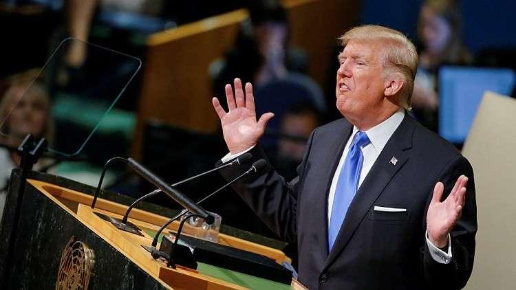 طبيب البيت الأبيض: وزن ترامب زائد قليلا وعقله يكفي لممارسة مهامه الرئاسية