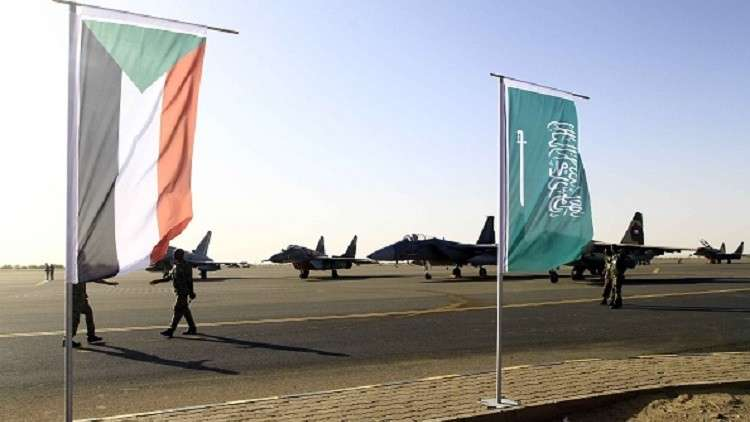 السفير السعودي في الخرطوم يكشف عن تعاون دفاعي واقتصادي قريب مع السودان