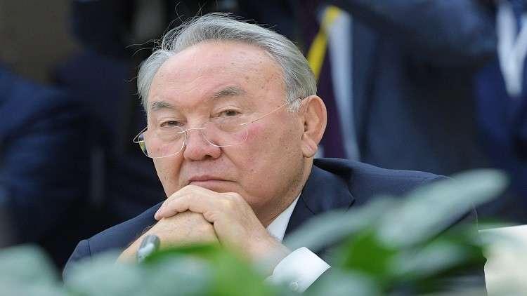اتفاقيات بمليارات الدولارات بين كازخستان والولايات المتحدة