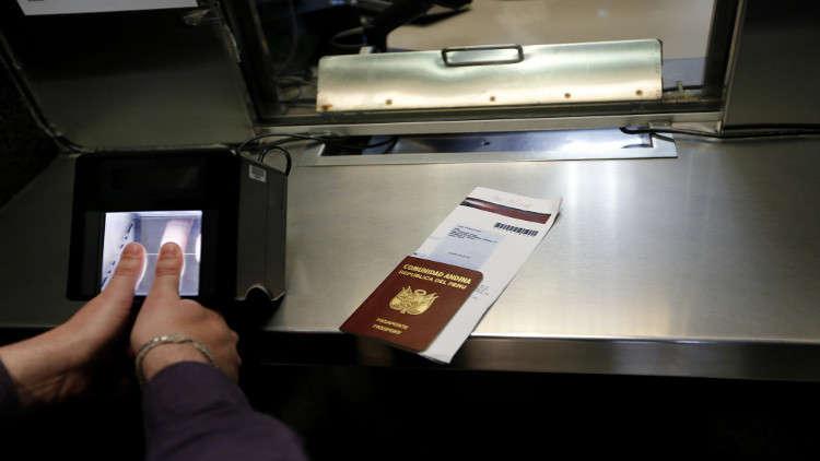 وزير العدل الأمريكي: يلزمنا مهاجرون بهذه المواصفات!