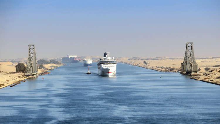 مهاب مميش: الموانئ المصرية ستكون أحدث من دبي وسنغافورة
