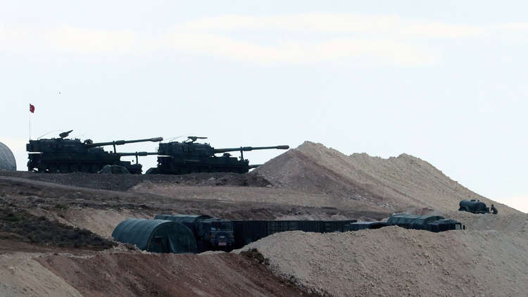 تركيا في سوريا على خطى إسرائيل في لبنان