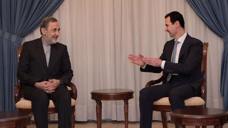 الأسد يوافق.. إيران تعتزم تأسيس جامعة إسلامية وفروع لها في كافة المدن السورية والعراقية واللبنانية