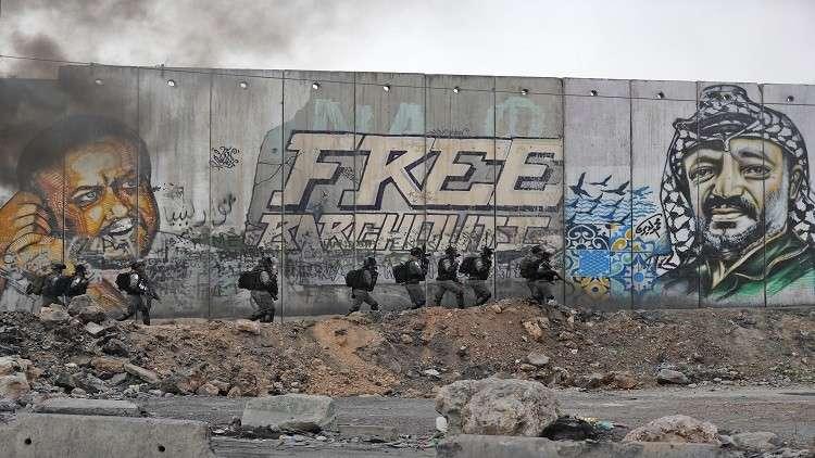 إسرائيل تدرس فرض سيادتها على أحياء مقدسية