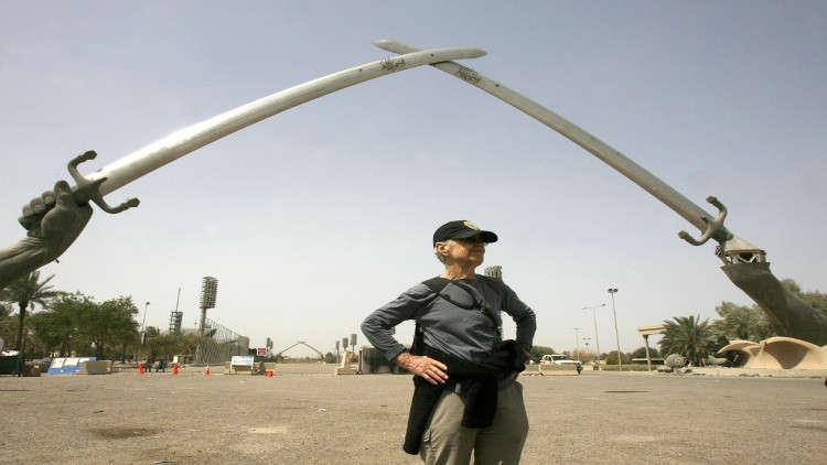 لغز سجن فارسي في العراق لم يفك سره حتى الآن