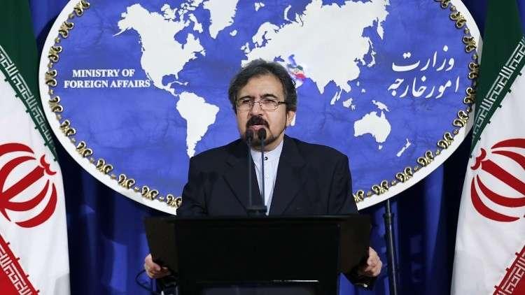 إيران تنفي أنباء عن موافقتها مناقشة برنامجها الصاروخي