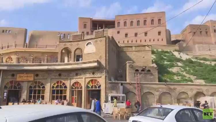 بوادر أزمة سياسية تواجه حكومة كردستان