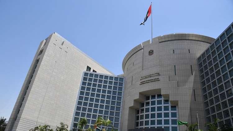 الإمارات: سنخاطب الأمم المتحدة بشأن انتهاكات قطر الجوية
