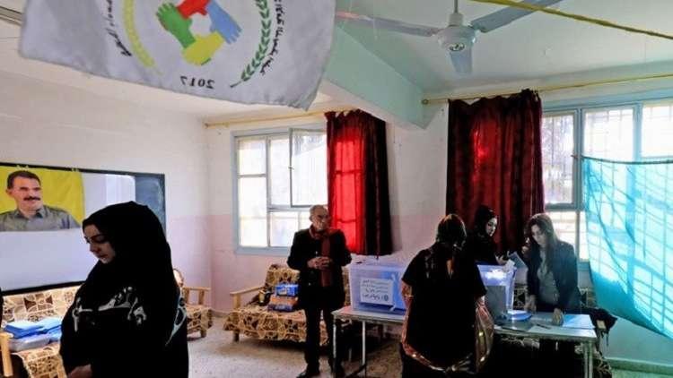 مسؤولة كردية: إرجاء الانتخابات في