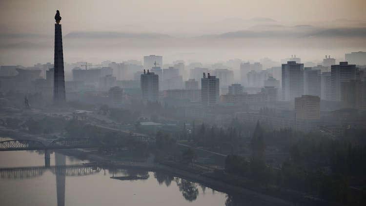 تيلرسون: العقوبات ضد كوريا الشمالية فعالة والبلد يعاني من نقص الوقود