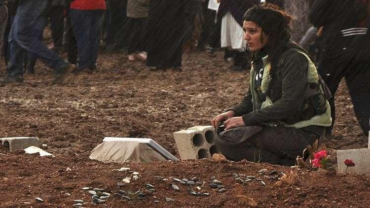 تقرير بريطاني: تراجع حاد في حصيلة ضحايا الإرهاب في سوريا والعراق