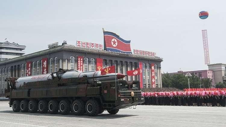 الخبراء يحصون رؤوس بيونغ يانغ النووية