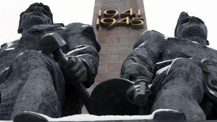 75 عاما على كسر الحصار عن لينينغراد