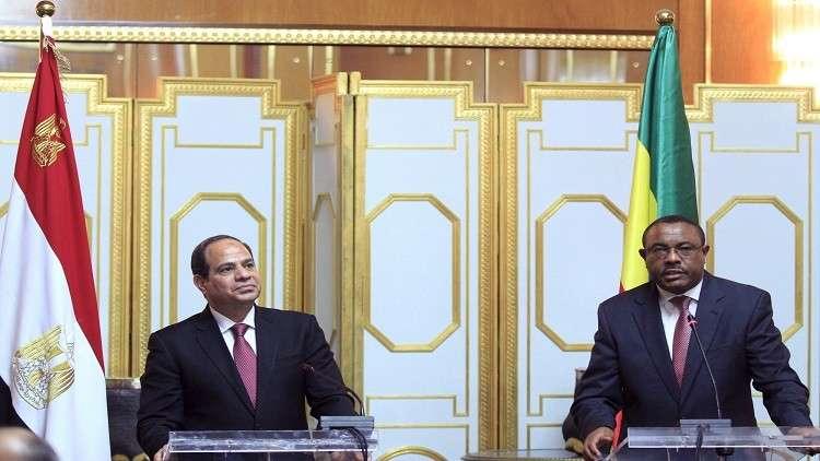 مصر تعتزم إنشاء منطقة صناعية في إثيوبيا