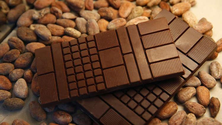 الشوكولاتة - سم أم دواء ؟